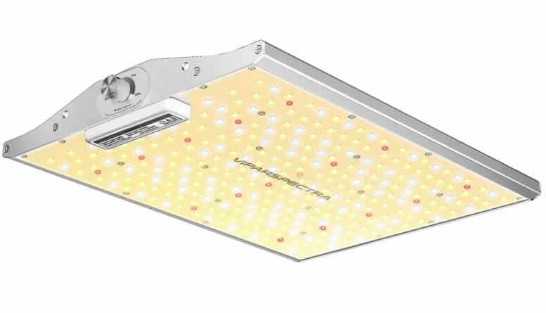 Viparspectra XS 1500, grow light for tomatoes