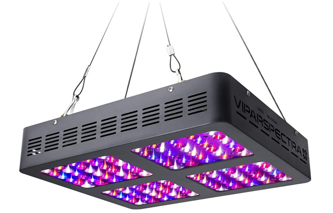 Viparspectra-led